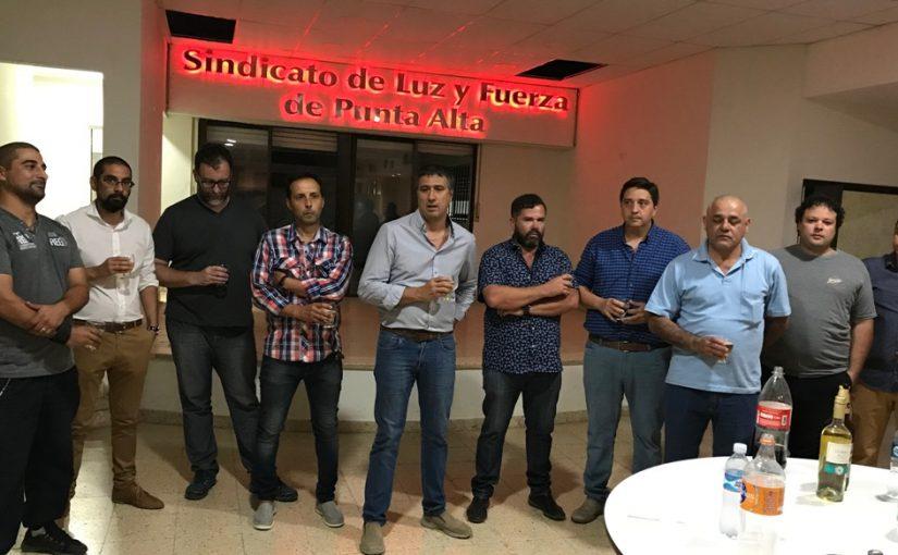 """Mensaje de la CGT Subdelegación Punta Alta: """"Tenemos que hacer acuerdos de Estado"""""""